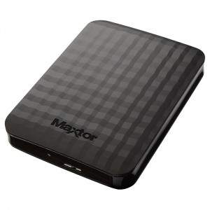 DISQUE DUR EXTERNE MAXTOR 1 TO