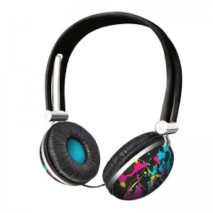 CASQUE TRUST NIGHT SPLASH