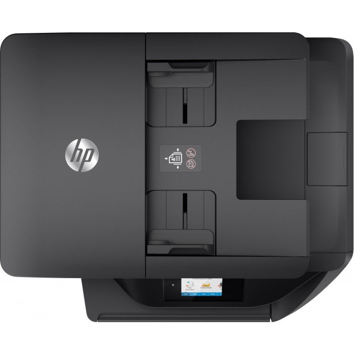 IMPRIMANTE HP OFFICEJET PRO 6960