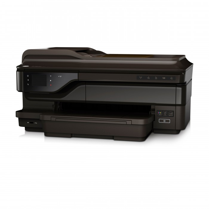 IMPRIMANTE HP OFFICEJET 7612