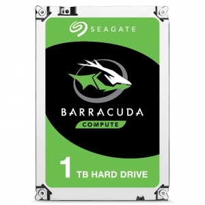 DISQUE DUR SEAGATE BARRACUDA 3.5 1 TO