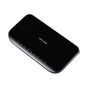 SWITCH TP-LINK 8 PORTS GIGABIT