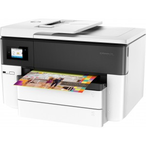 IMPRIMANTE HP OFFICEJET PRO 7740 MLF