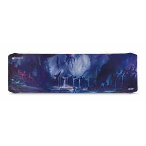TAPIS SOURIS GAMING PREDATOR ALIEN JUNGLE XL