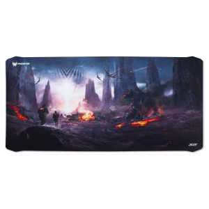 TAPIS ACER SOURIS GAMING PREDATOR ALIEN JUNGLE XL