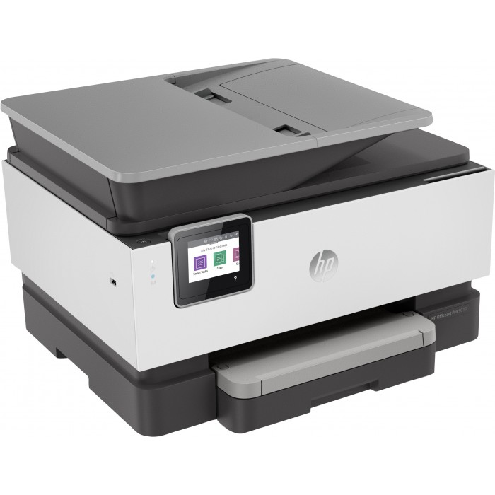IMPRIMANTE HP OFFICEJET PRO 9010 MDF