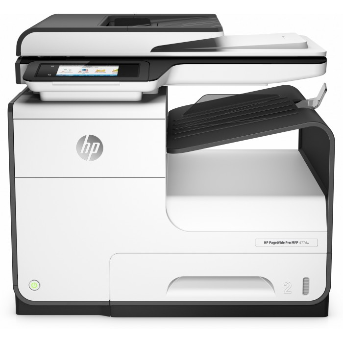 IMPRIMANTE HP PAGEWIDE PRO 477dw MFP