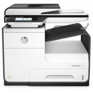 IMPRIMANTE HP PAGEWIDE 377dw MFP