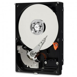 DISQUE DUR 3.5 WESTERN DIGITAL WD RED 4 TO SATA 6Gb/s