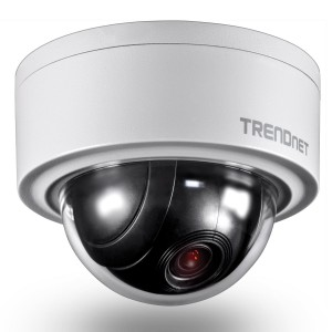 CAMERA IP DOME TRENDNET