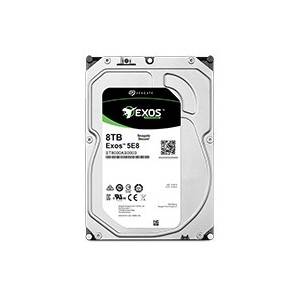 DISQUE DUR SEAGATE EXOS 5E8 HDD 8 TO