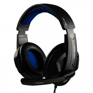 CASQUE MICRO THE-LAB KORP100