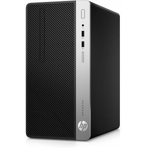 ORDINATEUR HP PRODESK 400 G6 i7