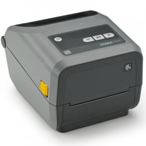 ZEBRA DESKTOP PRINTER ZD420