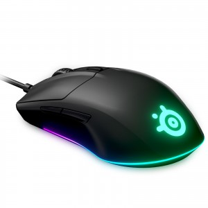 SOURIS STEELSERIES RIVAL 3...