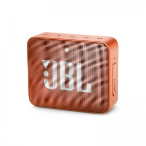 ENCEINTE JBL GO 2 ORANGE